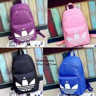 Adidas Backpack (Normal Grade)