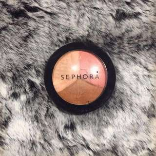 Sephora Highlight/Bronze/Contour