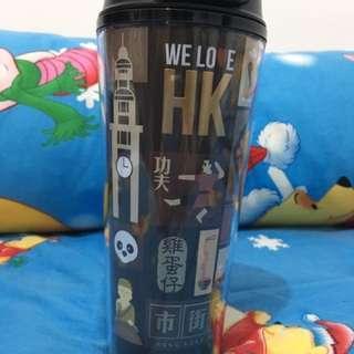 Starbucks tumbler Hongkong Original