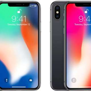 BUY BACK IPHONE X ONLY