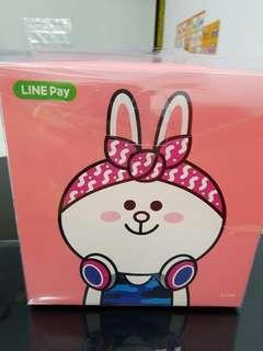 🚚 兔兔耳機全新