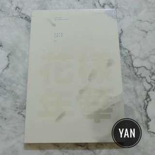 [Ready Stock] BTS - Hwa Yang Yeon Hua Pt1 White ver.