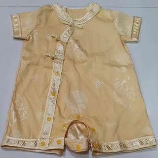 baju chinese anak balita