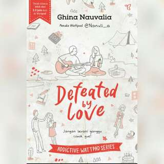 Ebook Defeated By Love