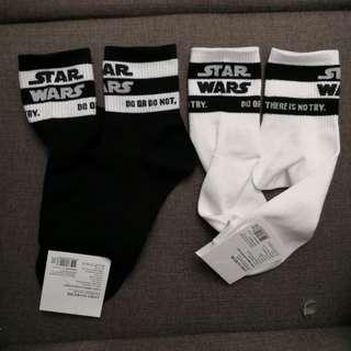 Star Wars Series Mid Cut