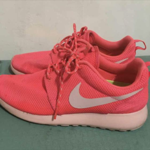 24.5號 39號 Nike 女鞋