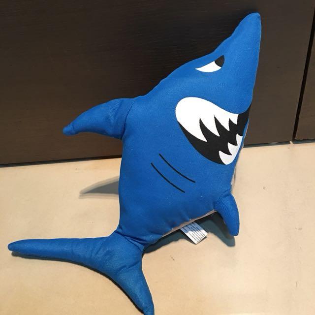 香港海洋公園鯊魚🦈娃娃