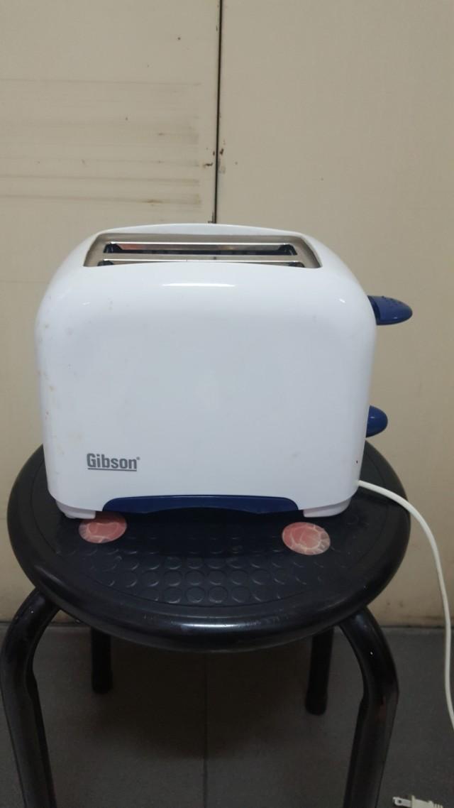 烤麵包機 吉普生烤麵包機 吉普生