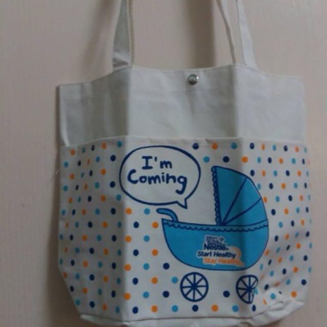 購物袋/媽媽包