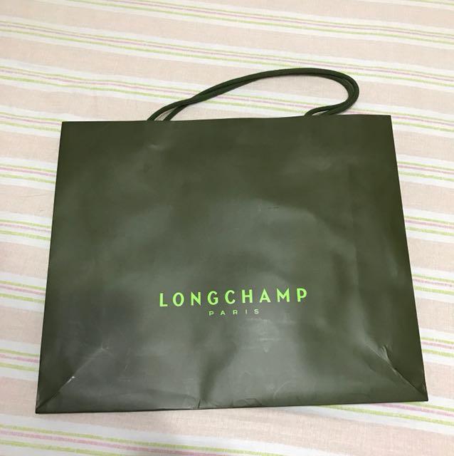 精品/名牌 紙袋(正品)
