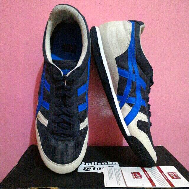 🌹 ONITSUKA TIGER shoes Ultimate 81