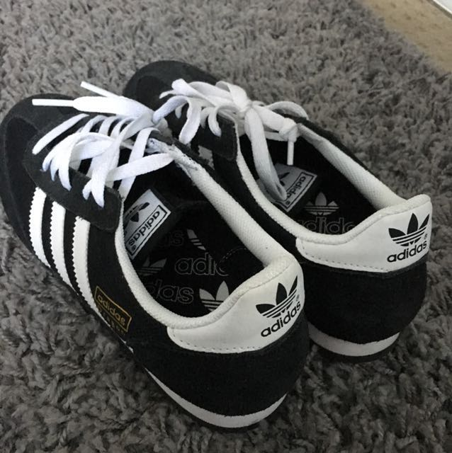 Adidas dragon sneakers