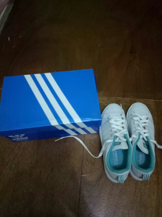 Adidas Neo Advantage Original