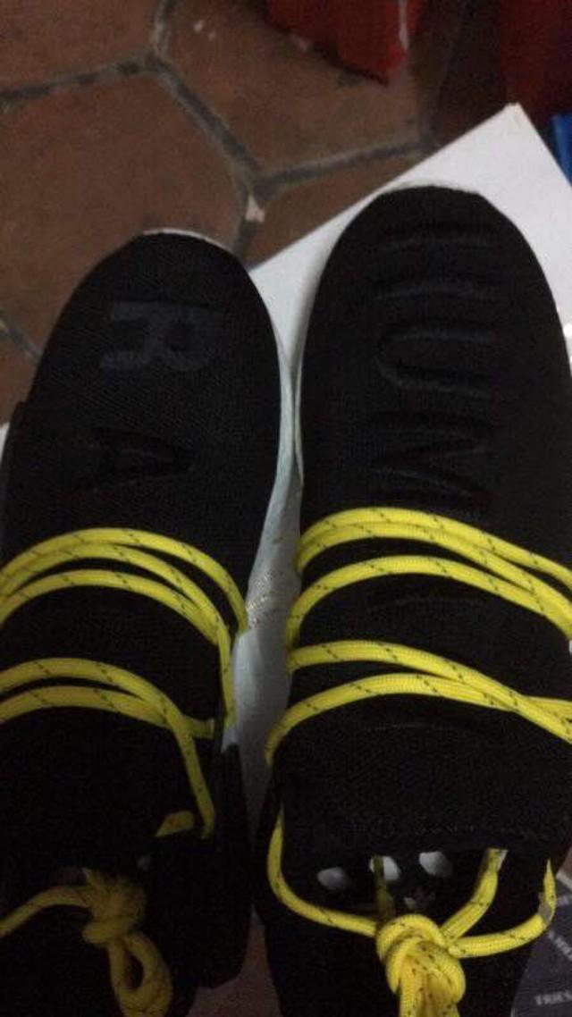 Adidas Nmd Human race raplica
