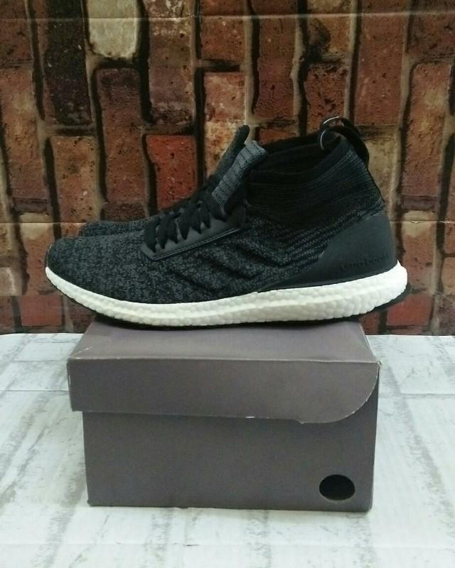 c3a2784e8 Adidas Ultraboost Mid Atr Oreo Black White Miror Quality Size 40-45 ...