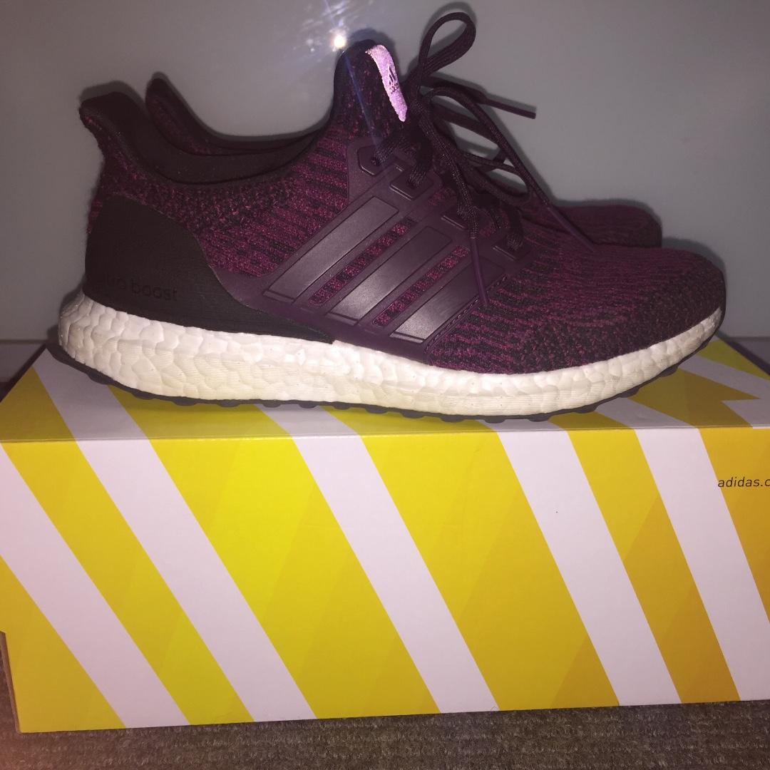 Adidas Ultraboost W Size 6.5