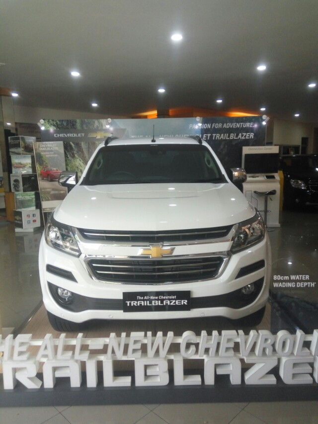 All New Trailblazer Cars For Sale On Carousell