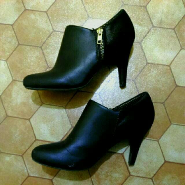 Ankle Boots (Deflex Comfort)