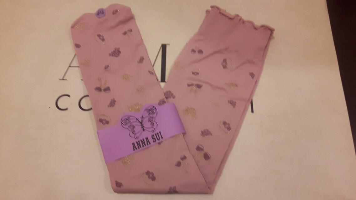 ⤵降 Anna Sui襪子