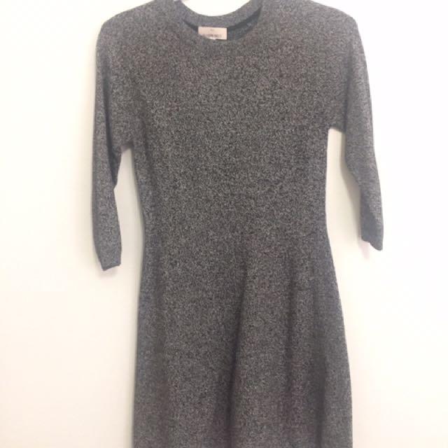Aritzia sundays best dress