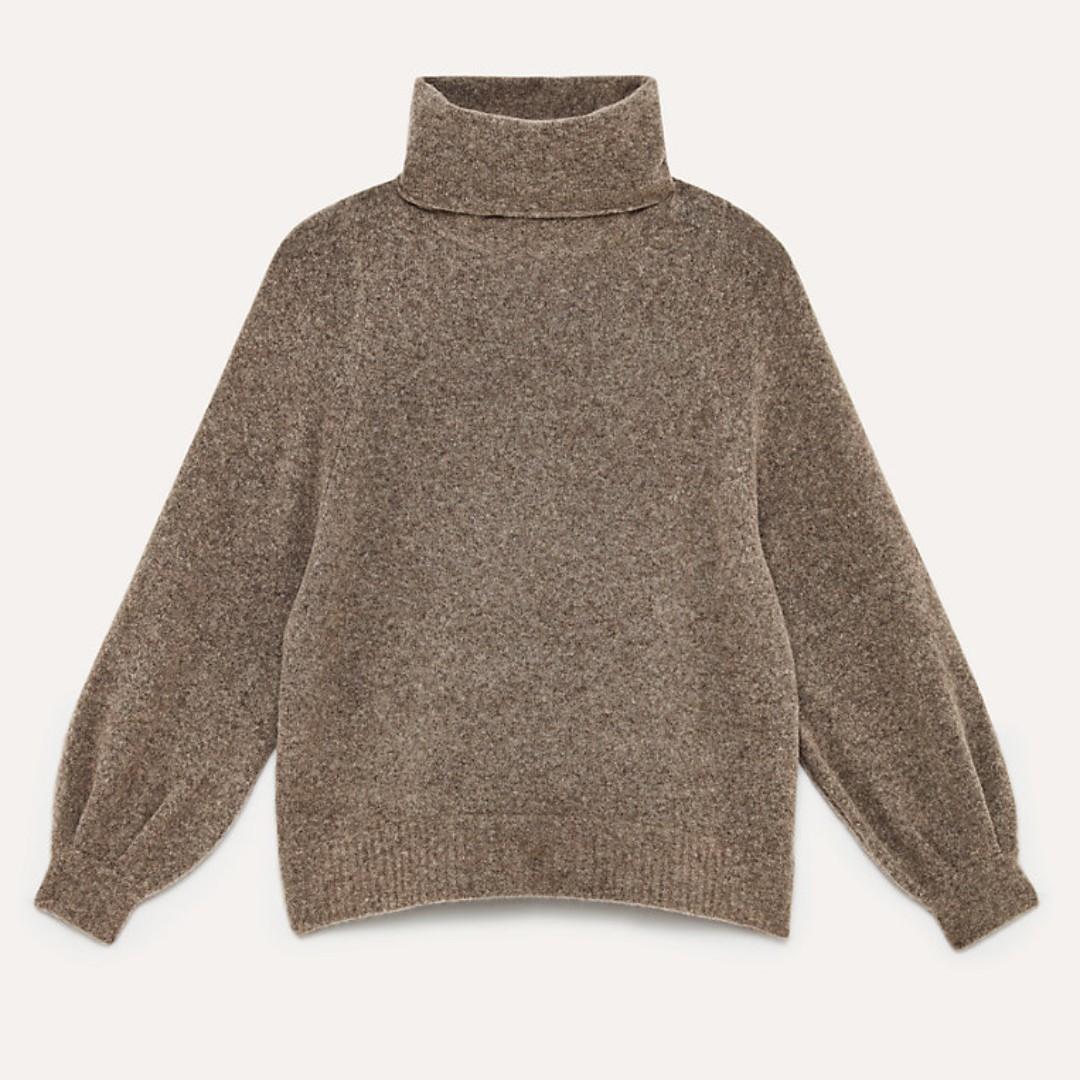 Aritzia The Group Adichie Sweater