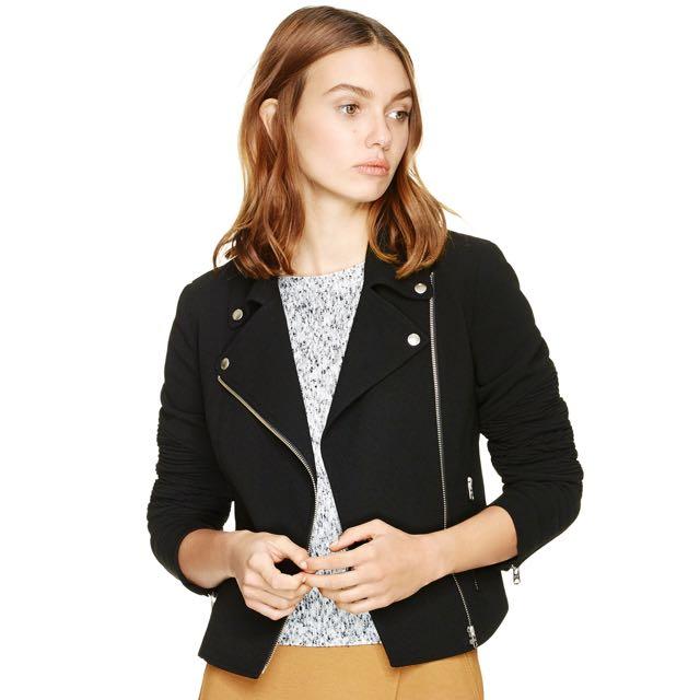 Aritzia Wilfred Montesson Jacket Size 4