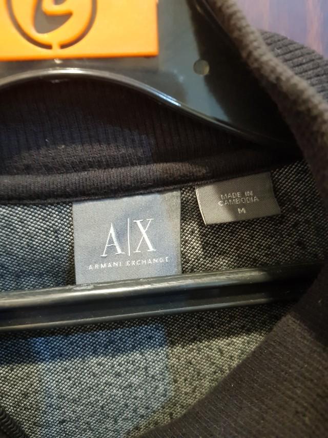 Armani Exchange Cardigan Original