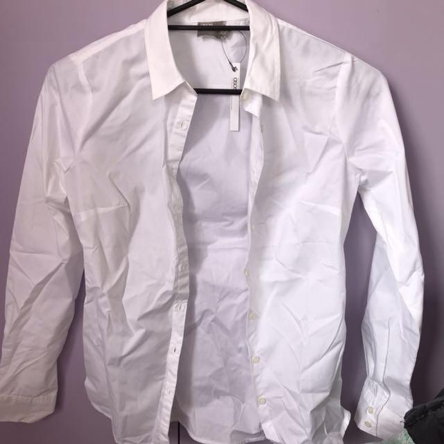 ASOS Dress Shirt