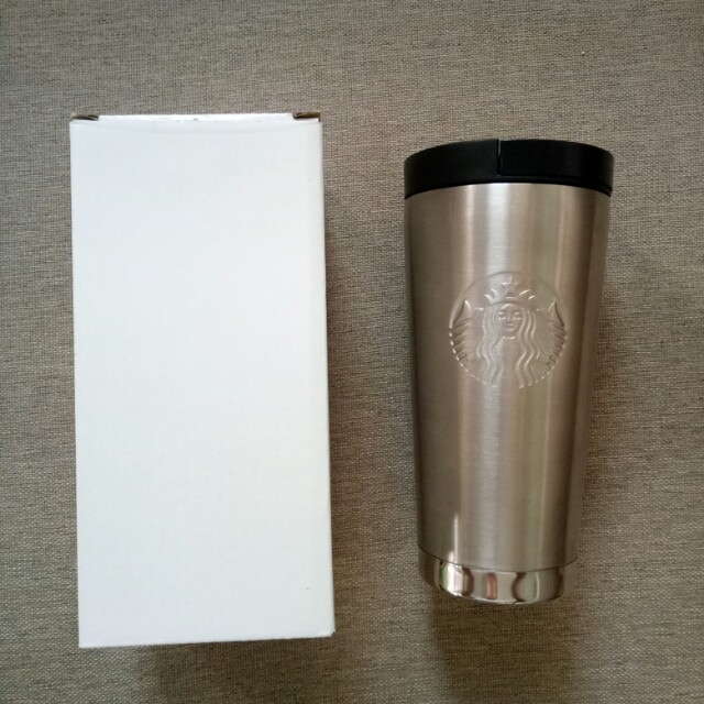 Authentic Starbucks Tumbler