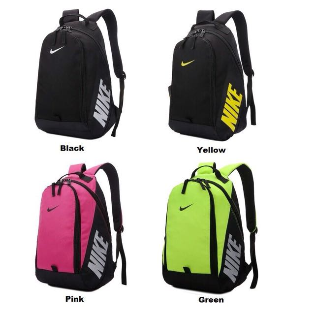 c717cdc8526c Backpack   Nike Trending Travel School Bagpack