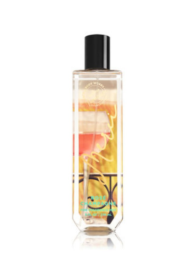 Bath & Body Works fragrance mist / spray