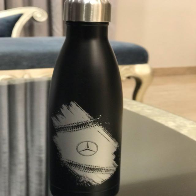 Benz 不鏽鋼保溫瓶