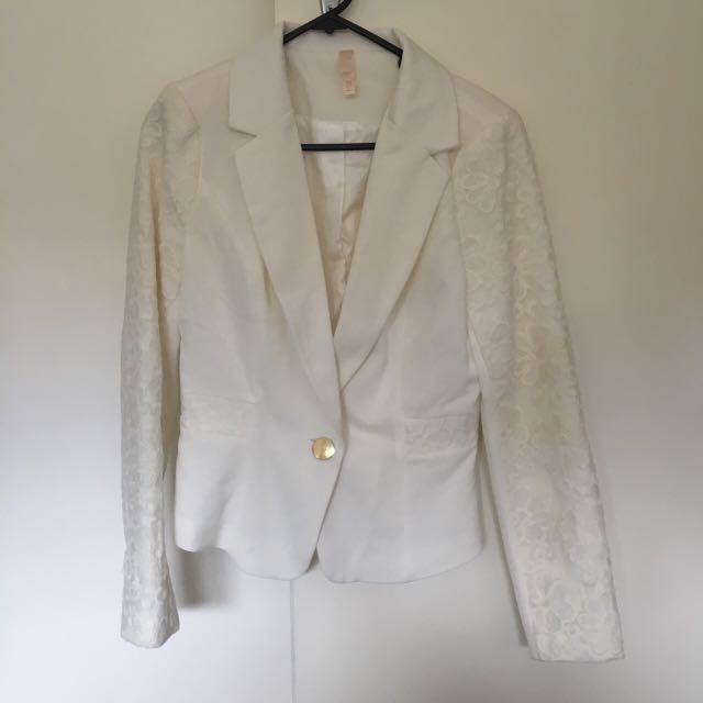 Blazer/dress jacket