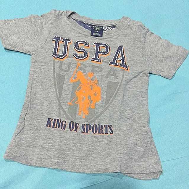 Boy's Shirt (good as new, bought in USA size 2T)