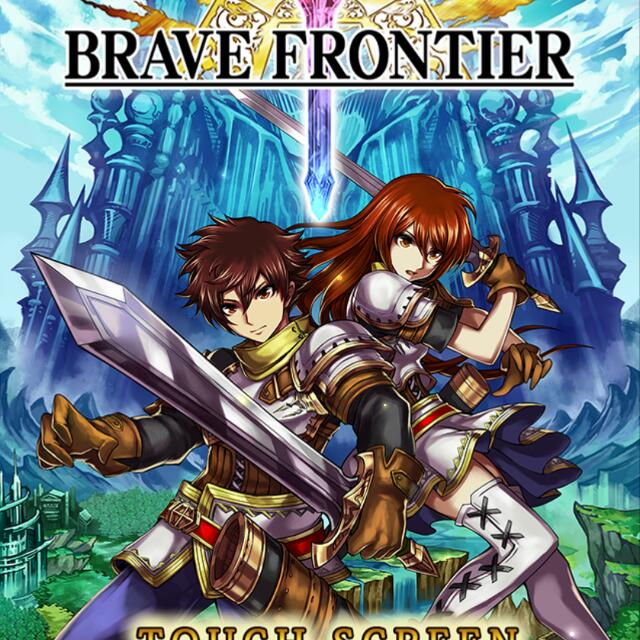 Brave frontier buy gems