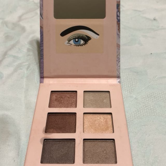 Bronze - Eyes on You Eyeshadow palette