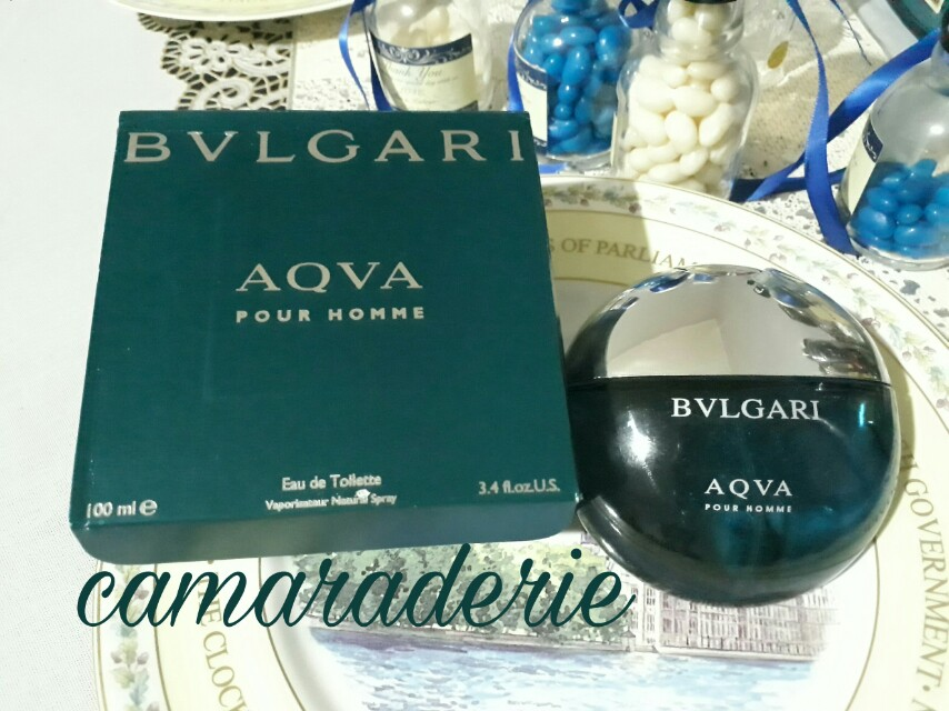 Bvlgari Aqva For Men Parfum Kw Super Health Beauty Perfumes
