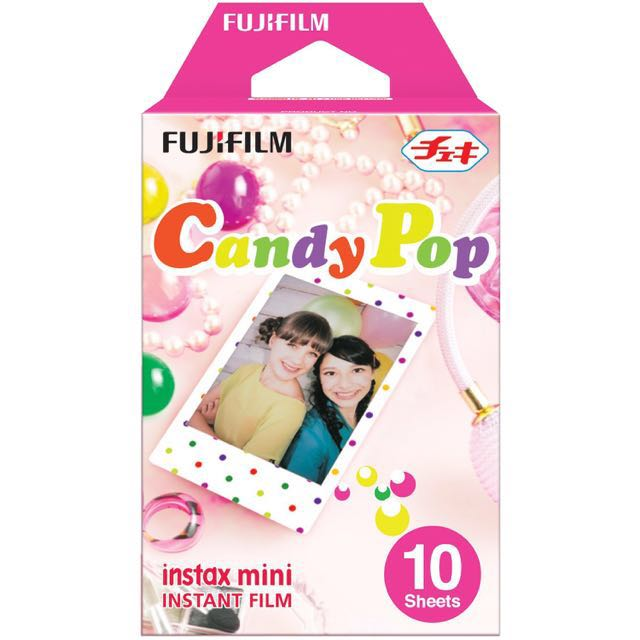 Candy Pop Mini Films