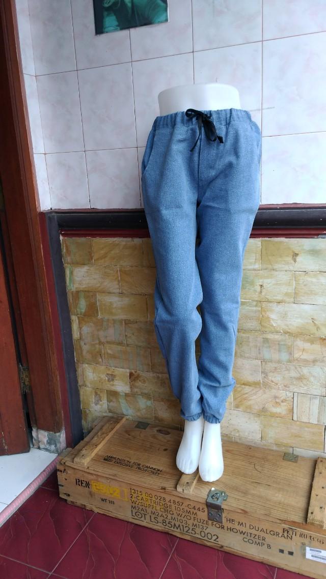 Celana Joger pants
