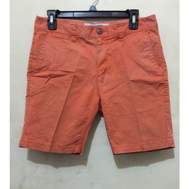 Celana pendek buckaroo size 31