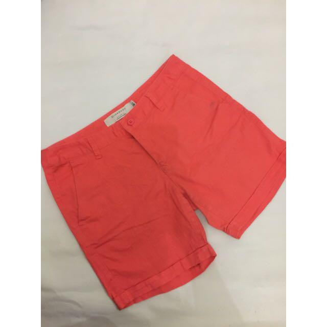 Celana pendek GEORDANO size 30