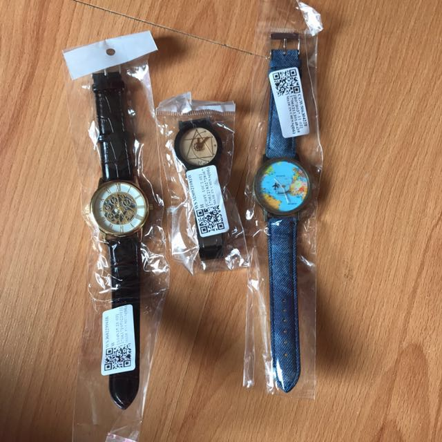 Clearance sale!!!Women's Watches