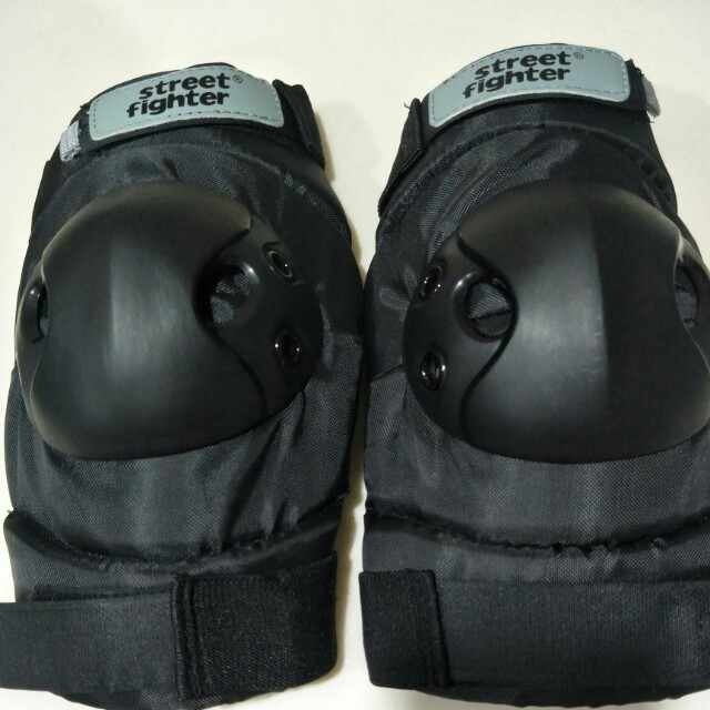 ComfortDelGro Training Elbow Guard