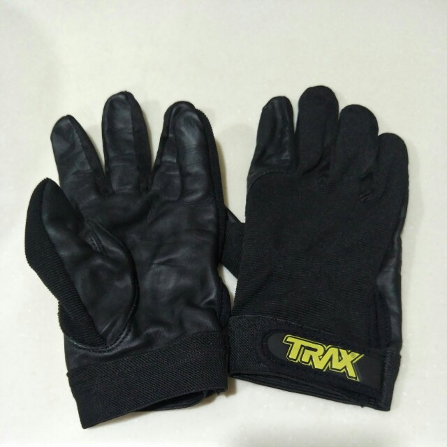 ComfortDelGro Training Glove