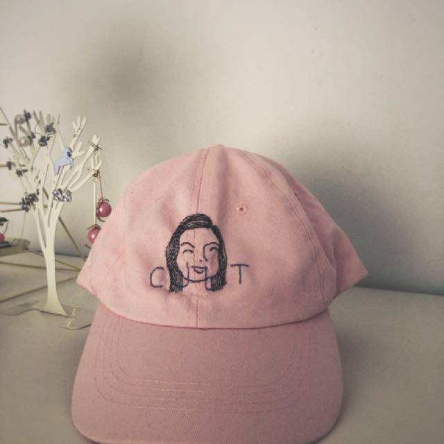 Cult cap