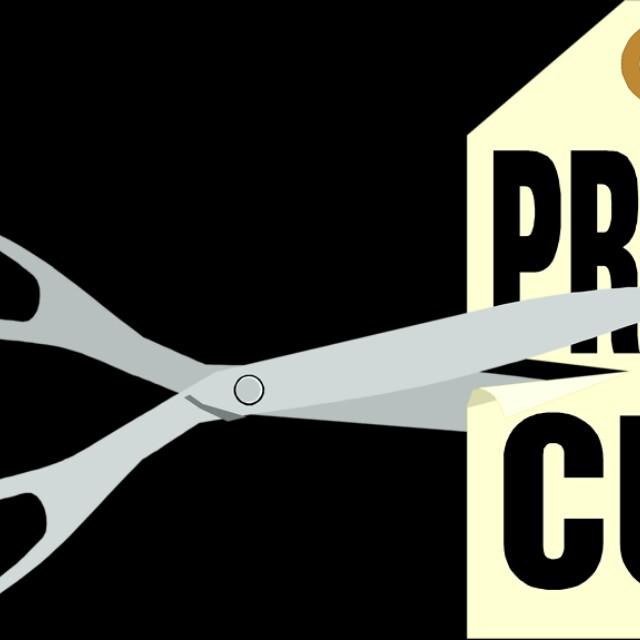 cut off price!!