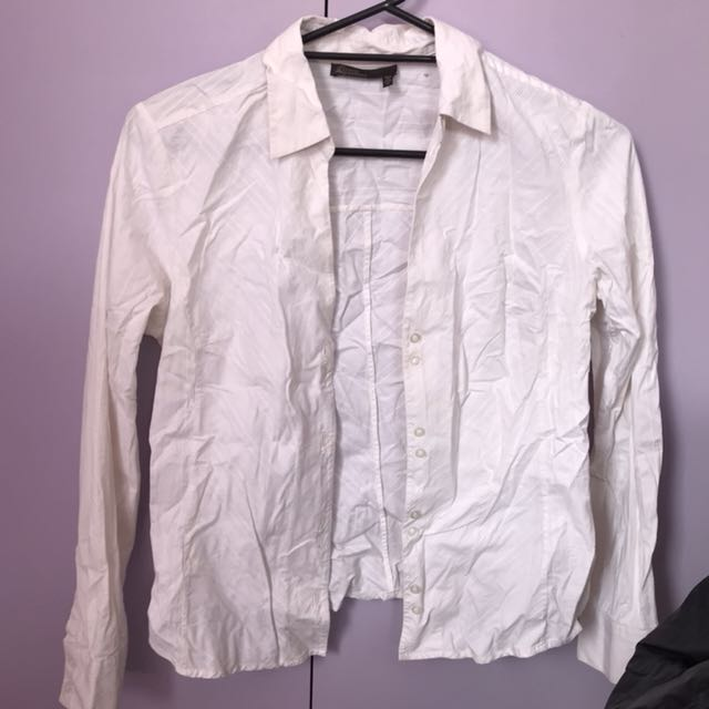 David Lawrence Dress Shirt