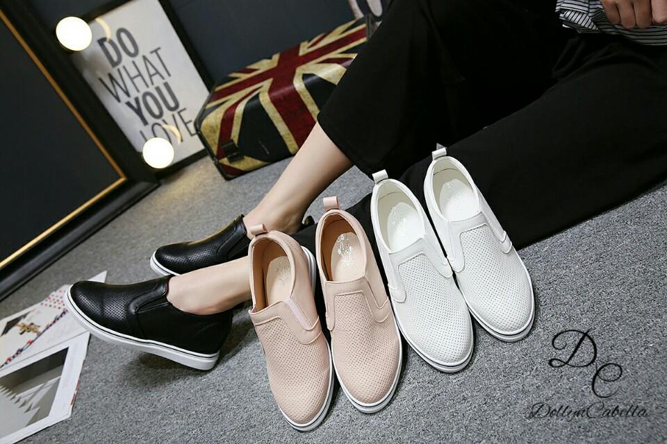 Dollyn Cabella Shoes #297-1