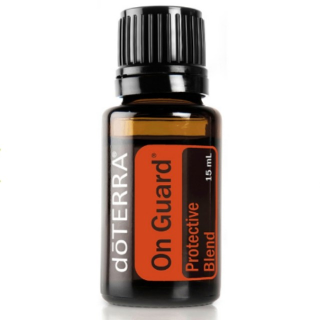 doTERRA pre-order at Amazon price