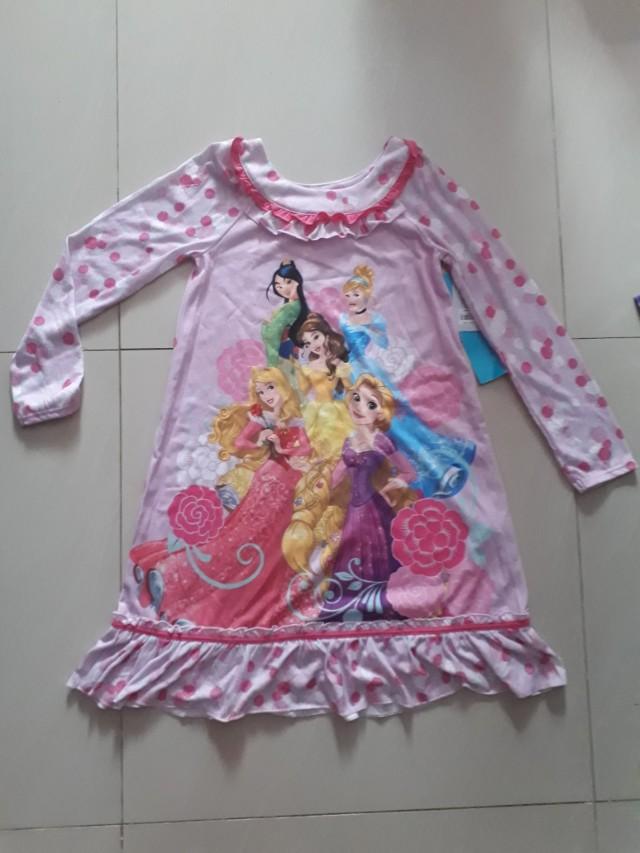 Dress Disney Ori New